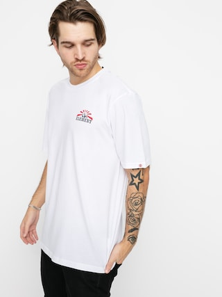 T-shirt Element Medwell (optic white)