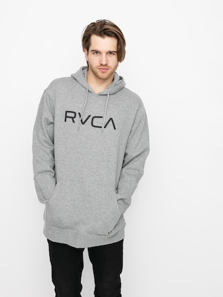 Bluza z kapturem RVCA Big Rvca HD (athletic heather)