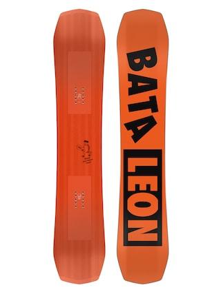 Deska snowboardowa Bataleon Global Warmer (orange/black)