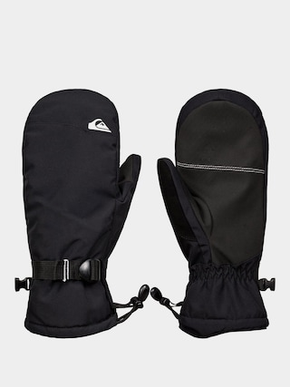 Rękawice Quiksilver Mission Mitt (true black)