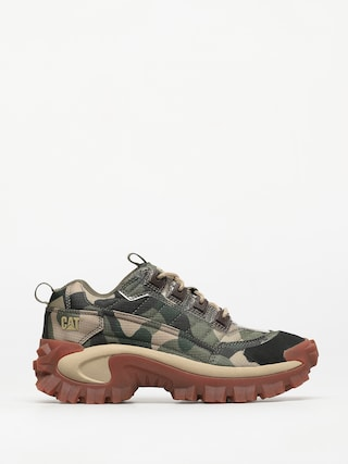 Buty Caterpillar Intruder (green camo)