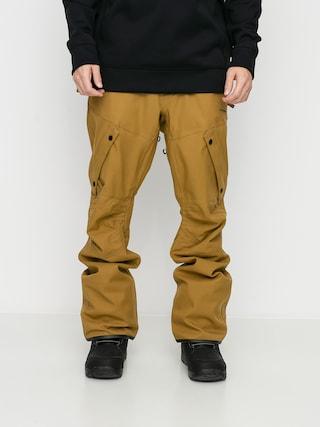 Spodnie snowboardowe Volcom Articulated (burnt khaki)