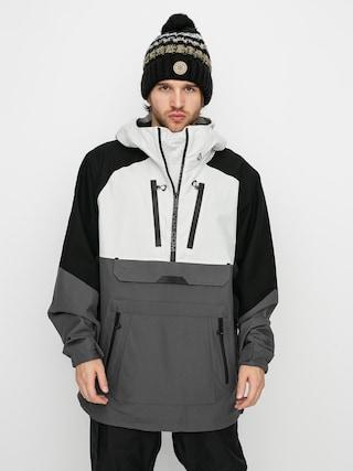 Kurtka snowboardowa Volcom Brighton Pullover (grey)