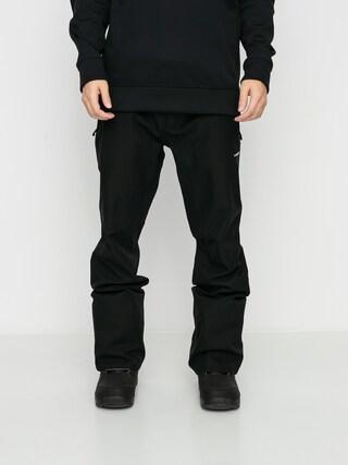 Spodnie snowboardowe Volcom Klocker Tight (black)