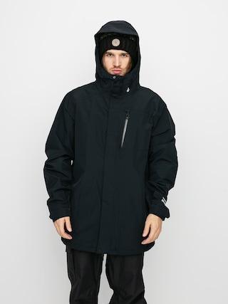 Kurtka snowboardowa Volcom L Gore Tex (black)