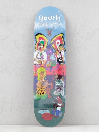 Deck Youth Skateboards Szmeterling (assorted 2)