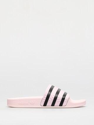 Klapki adidas Originals Adilette Wmn (clpink/clpink/cblack)