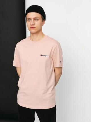T-shirt Champion Crewneck 214727 (msy)