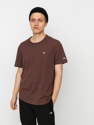 T-shirt Champion Premium Crewneck 214674 (dmn)