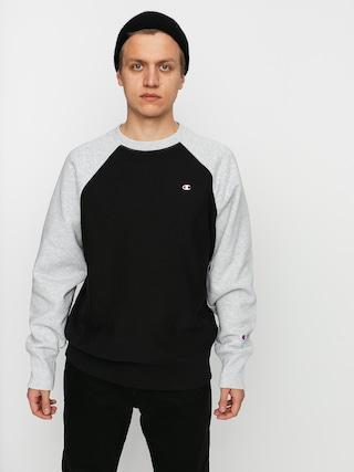 Bluza Champion Crewneck Sweatshirt 214918 (nbk/loxgm)