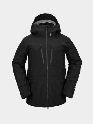 Kurtka snowboardowa Volcom Tds Inf Gore Tex (black)