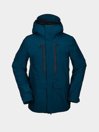 Kurtka snowboardowa Volcom Ten Ins Gore Tex (blue)