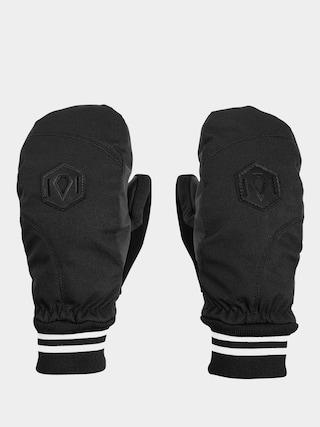 Rękawice Volcom Bistro Mitt Wmn (black)
