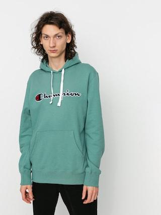 Bluza z kapturem Champion Sweatshirt HD 214718 (obe)
