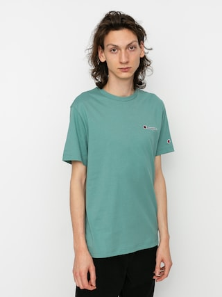 T-shirt Champion Crewneck 214727 (obe)