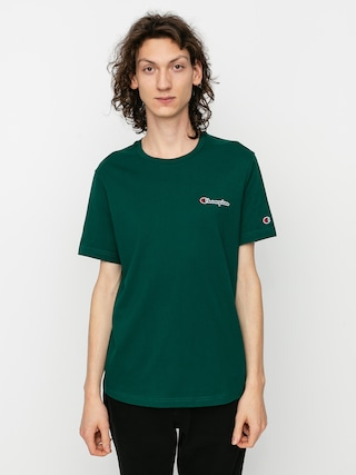 T-shirt Champion Crewneck 214727 (hlg)