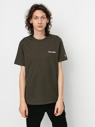 T-shirt Champion Crewneck 214727 (blv)