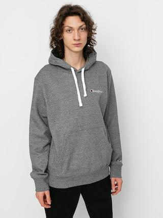Bluza z kapturem Champion Sweatshirt HD 214780 (dgrjm)