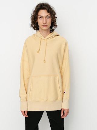 Bluza z kapturem Champion Sweatshirt HD 214925 (ttp)
