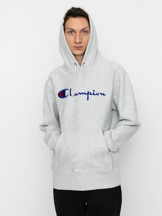 Bluza z kapturem Champion Sweatshirt HD 215210 (loxgm)