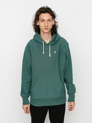 Bluza z kapturem Champion Sweatshirt HD 215214 (mlg)