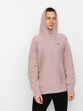 Bluza z kapturem Champion Sweatshirt HD 215214 (dma)