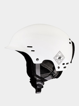 Kask K2 Thrive (white)