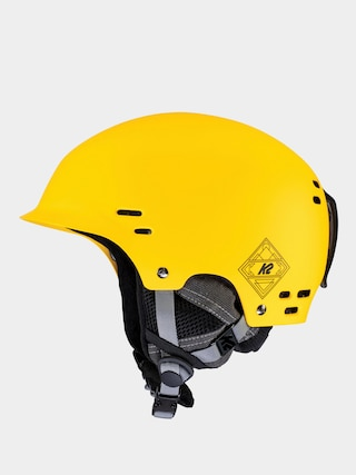 Kask K2 Thrive (classic yellow)