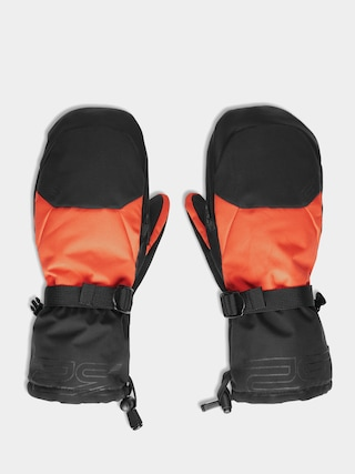 Ru0119kawice ThirtyTwo Tm Mitt (black/orange)