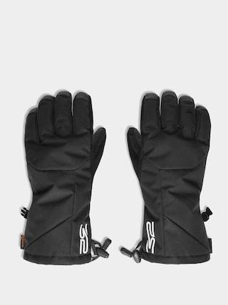 Rękawice ThirtyTwo Lashed (black)