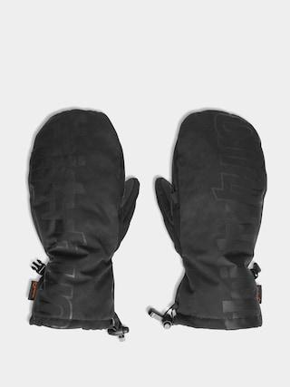 Ru0119kawice ThirtyTwo Corp Mitt (black/black)