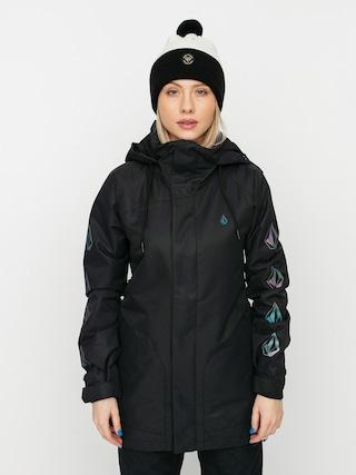 Kurtka snowboardowa Volcom Westland Ins Wmn (black)