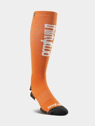 Skarpety ThirtyTwo Double (orange)