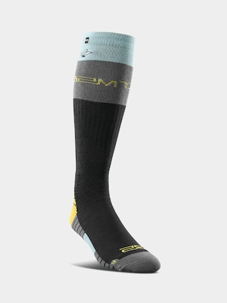 Skarpety ThirtyTwo Signature Merino (black)
