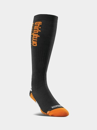 Skarpety ThirtyTwo Tm Merino (black)