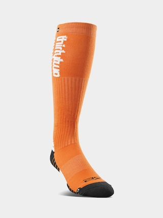 Skarpety ThirtyTwo Tm Merino (orange)