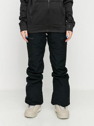 Spodnie snowboardowe Volcom Knox Ins Gore Tex Wmn (black)