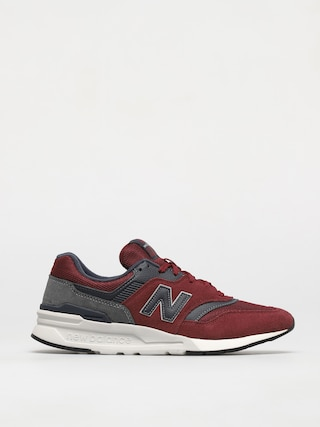 Buty New Balance 997 (red)