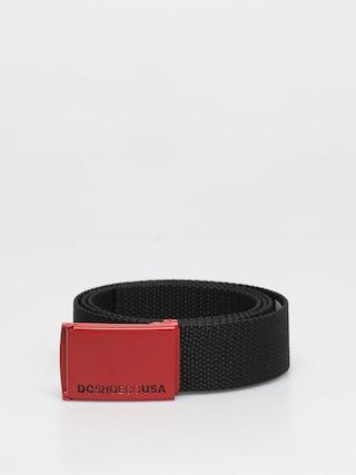 Pasek DC Web Belt 2 (racing red)