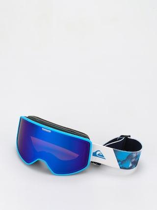 Gogle Quiksilver Storm Sportline (brilliant blue radpack)