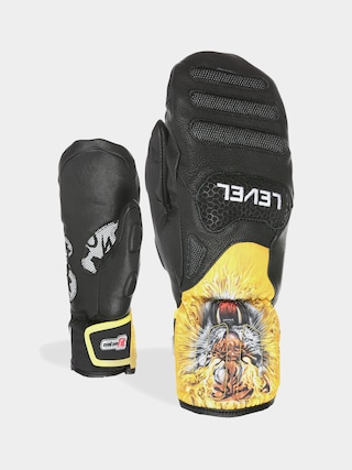 Ru0119kawice Level Sq Jr Cf Mitt (black)
