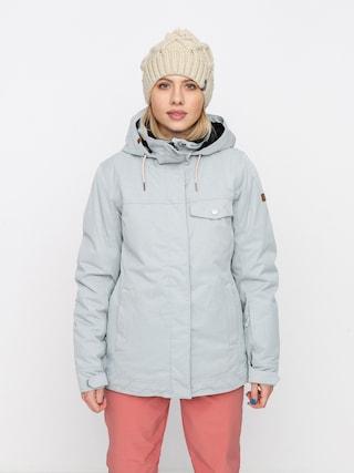 Kurtka snowboardowa Roxy Billie Wmn (heather grey)