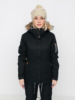 Kurtka snowboardowa Roxy Meade Wmn (true black)
