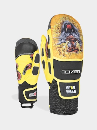 Ru0119kawice Level Worldcup Jr Cf Mitt (goldenrod)