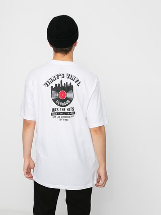 T-shirt Element Vinnys (optic white)