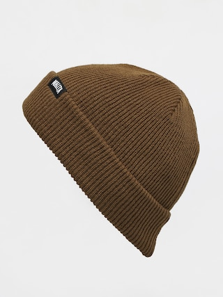 Czapka zimowa Malita Fisher (brown)