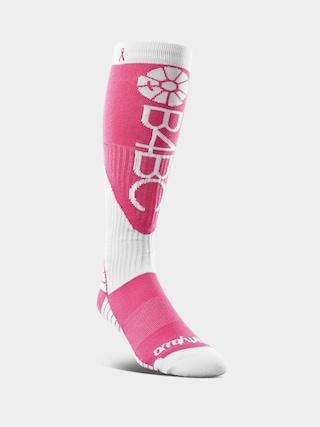 Skarpety ThirtyTwo B4Bc Merino Wmn (pink)