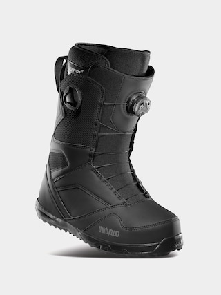Buty snowboardowe ThirtyTwo Stw Double Boa (black)