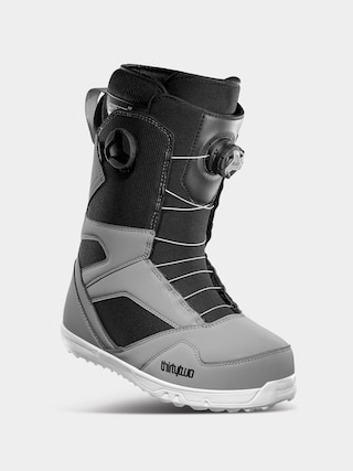 Buty snowboardowe ThirtyTwo Stw Double Boa (grey/black)