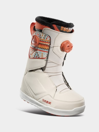Buty snowboardowe ThirtyTwo Lashed Double Boa Wmn (tan)